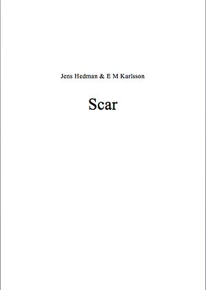 JENS HEDMAN & EM KARLSSON: Scar