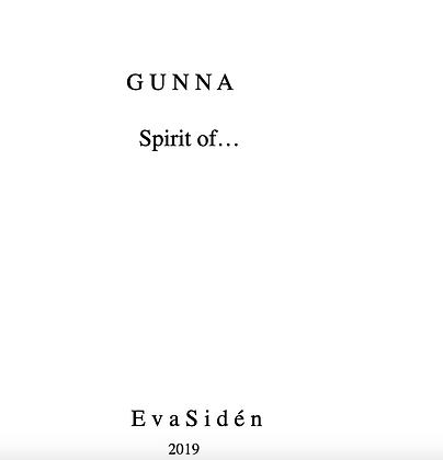 Eva Sidén - Gunna