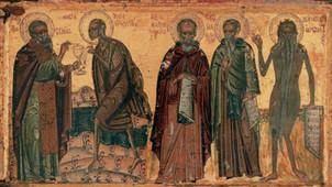 Йерархията на Смисъла: Ницше, Юнг, Максим Изповедник, и Дънов