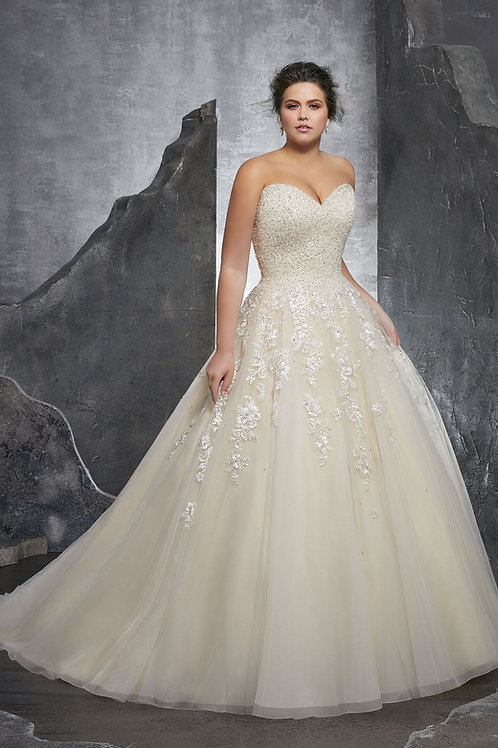 Mori Lee Sz. 20W
