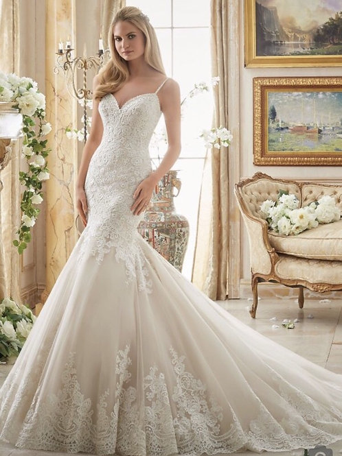 Mori Lee Sz. 10
