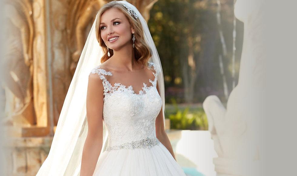 Tiffani S Bridal An Off The Rack Bridal Boutique Appleton Wi