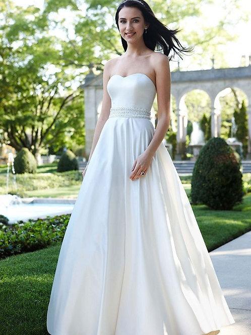 David's Bridal SZ 4