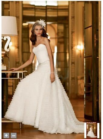 Galina signature wedding dress size 0 junglespirit Image collections