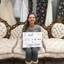 Say yes to the dress Tiffanis Bridal