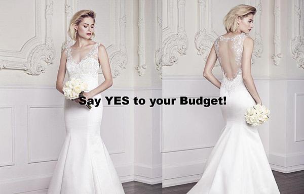 Tiffani\'s Bridal: Bride