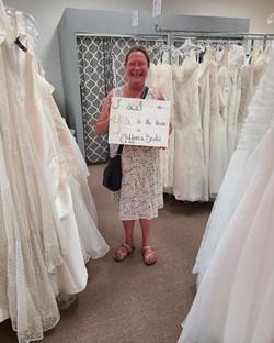 Sincerity Bride