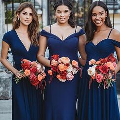 Allure Bridesmaids dresses appleton wisconsin