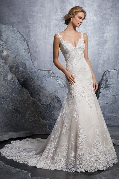 Mori Lee Sz. 12