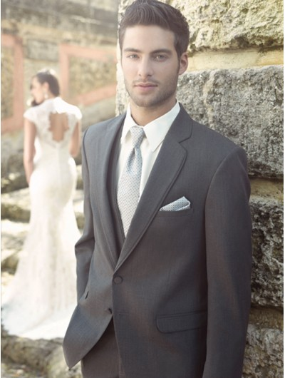Jean Yves suit and tuxedo rental