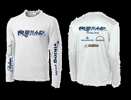 REHAB performance shirt