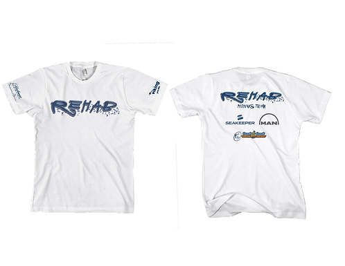 REHAB short sleeve cotton
