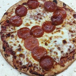 Cauliflour Crust Pizza