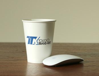 TTK Paper Cups