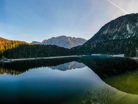 13.Nov.2020 Ausflug Ferchensee
