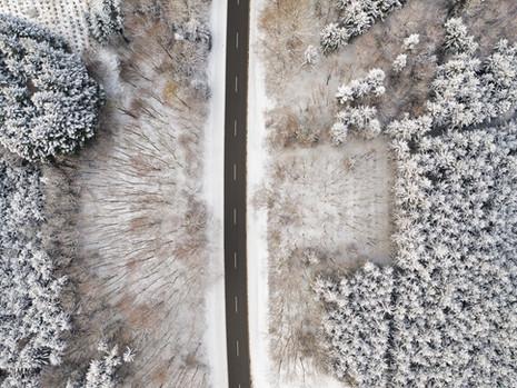 7.Januar winterliche Impressionen aus dem Dachauer outback / Uu