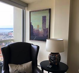 Living Room Fine Art