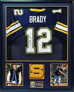 Tom Brady Memorabilia