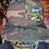 Thumbnail: Uncle Nate Series 2020 Camo Snapback