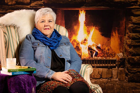 Cindy Kaufman fireside author photo.jpg