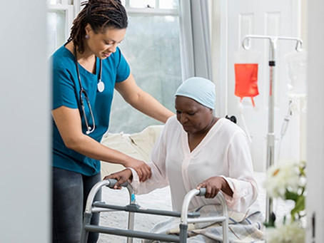 Bringing Race and Culture to the Forefront in End-of-Life Care