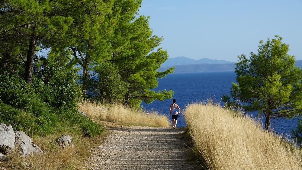 Sport activities in Makarska Riviera