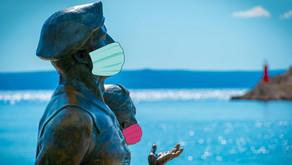 Guide: Covid Testing spots in Makarska Riviera
