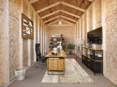 Stor-Mor Utility Interior Home Office Sh