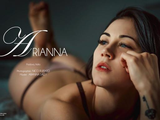 Erotiq Magazine - Aprile 2020