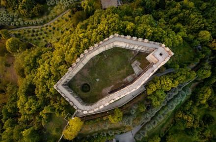 Rocca di Asolo (TV)