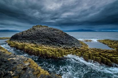 Staffa Island