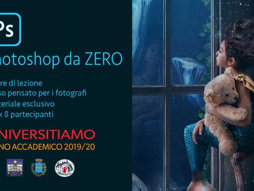 PHOTOSHOP da ZERO