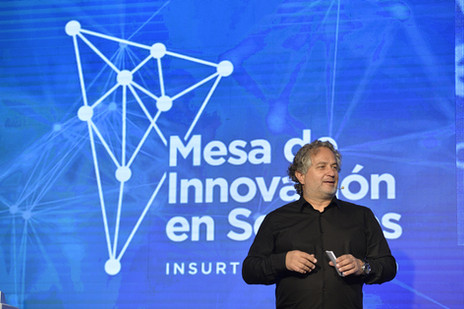 Mesa de Innovacion en Seguros e Insurtech