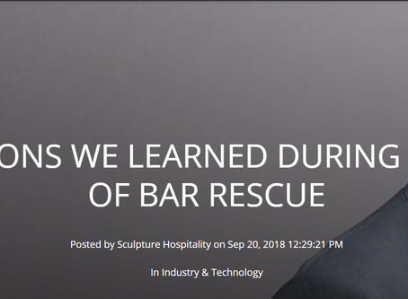 TOP LESSONS WE LEARNED DURING SEASON 6 OF BAR RESCUE