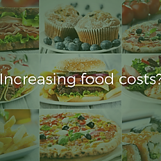 Increasing Food Costs?
