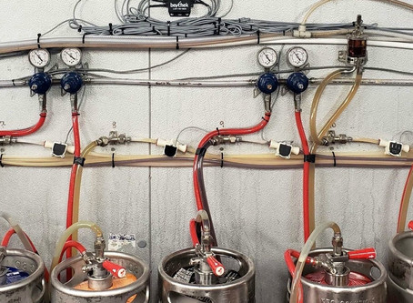 Protect your kegs during COVID-19 shutdowns