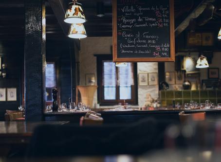 Preparing Your Bar or Restaurant for a COVID-19 Shutdown