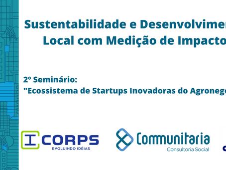 Sustentabilidade e Desenvolvimento Local com Medição de Impacto