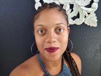 Daysha Underwood, MA