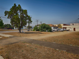 Glassell Park Vacant Land