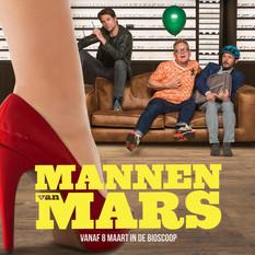 HANS ANDERS | MANNEN VAN MARS