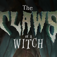 FILMPOSTER | THE CLAWS OF A WITCH
