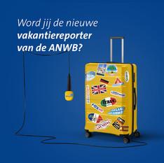 ANWB | VAKANTIEREPORTER