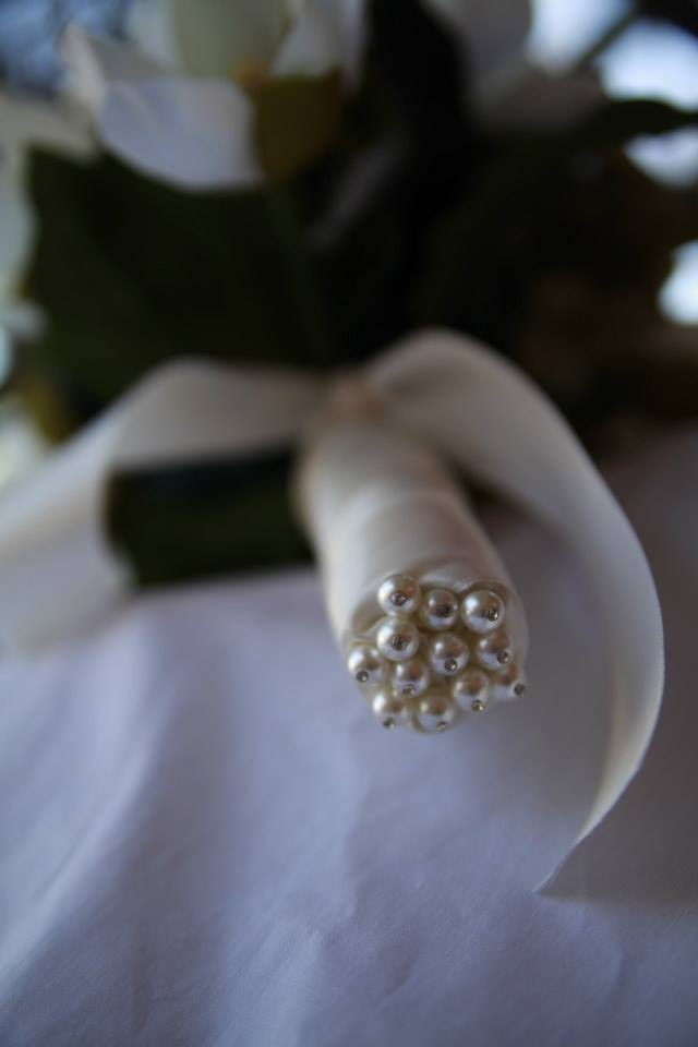 Bouquet embellishment