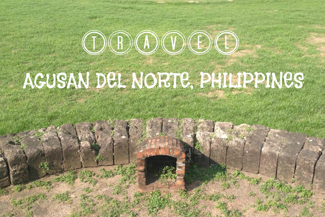 TRAVEL GUIDE to AGUSAN DEL NORTE, PHILIPPINES