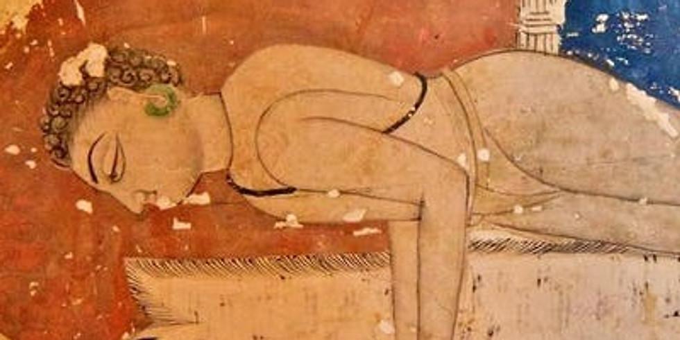 ROOTS & BRANCHES OF YOGA: A SCHOLAR & YOGI TEACH & DEBATE