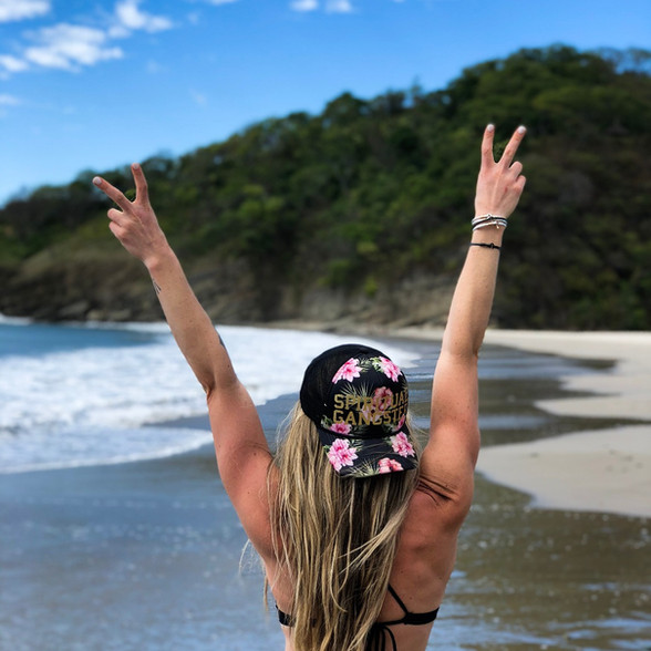 We All Deserve a Yoga Holiday: Nicaragua Retreat Recap