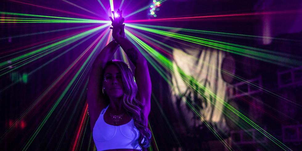 FLOW FEST: DROPSOUND GLOW FLOW LIVE WITH DJ TAZ RASHID