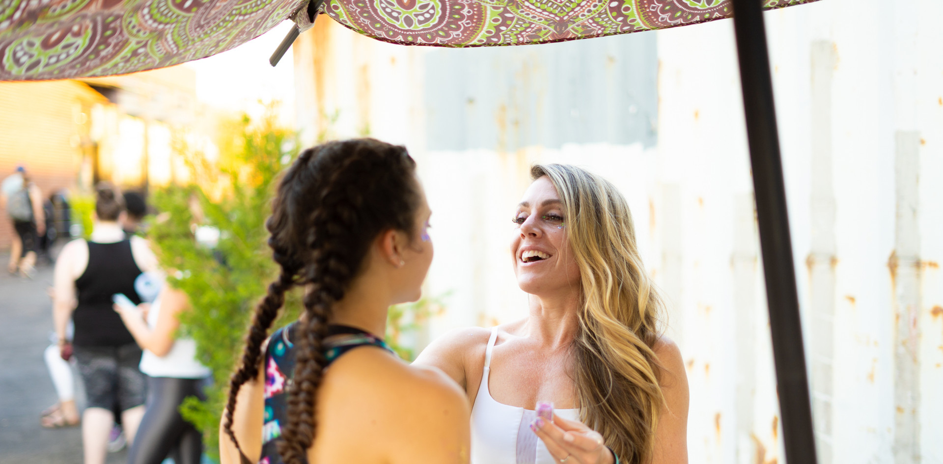 SOLSTICE Yoga with Jaimis Huff x SweatNet Charlotte