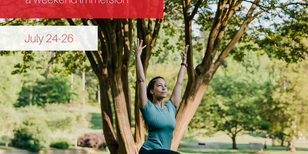 FULLY INTEGRATED IMMERSION WITH REBBY KERN